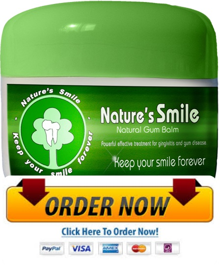 Best Cure To Reverse Receding Gums Naturally