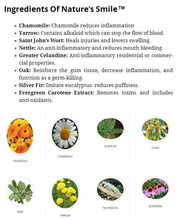 Alternative Treatment For Receding Gums